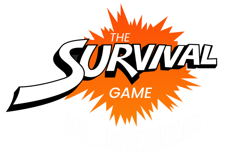 Survival Ballbreakers logo