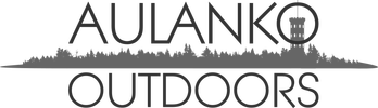 Aulanko Outdoors tumma logo